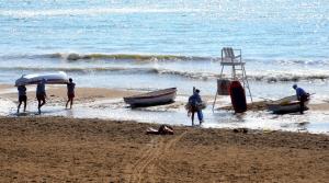 Bradford Beach