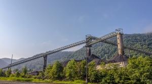 west virginia coal mine