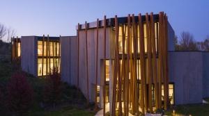 The Art Preserve of the John Michael Kohler Arts Center