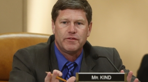 Read full article: Rep. Ron Kind 'Taking A Look' At US Senate Run