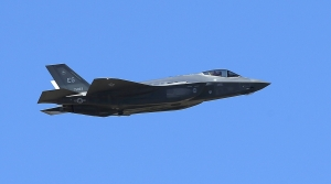 Read full article: F-35 Jets Are Coming To Madison