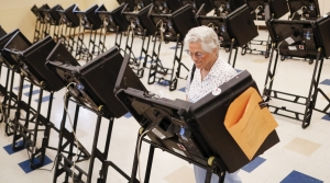 Read full article: New Council To Address Wisconsin Election Security