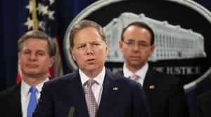 geoffrey berman new york attorney trump barr