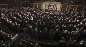 state of the union trump congress