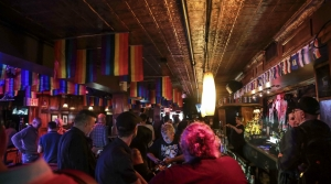 Stonewall Inn 50 years later