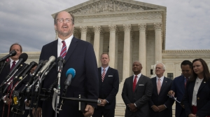 Attorneys general outside US Supreme Court