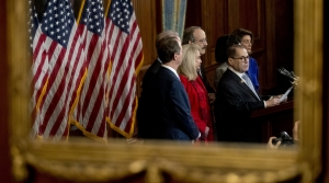 Nadler impeachment press conference Trump