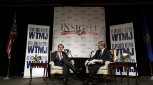 Charlie Sykes interviews Sen. Ted Cruz