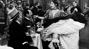 dance, movie, musical, carabret, Moulin Rouge
