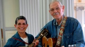 Bobbie and Bill Malone