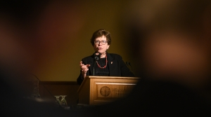 Read full article: UW-Madison Chancellor Expects COVID-19 Restrictions To Remain For Spring Semester