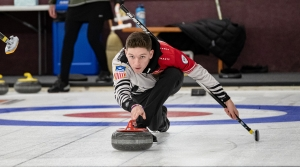 Read full article: Eau Claire Teen To Represent US In Youth Olympic Curling