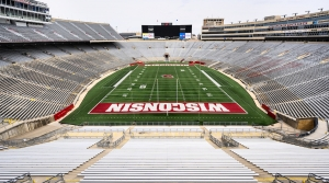 Read full article: Saturday Badgers Game Canceled After More COVID-19 Cases Reported