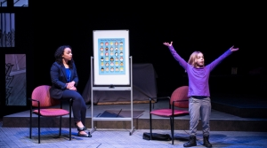 theater, play, autism, children, actor, acting