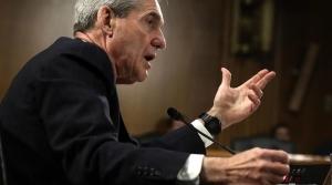 Robert Mueller testifies before the Senate in 2013.