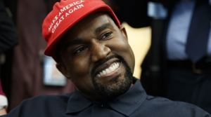 Read full article: Judge Rejects Kanye West's Bid To Be On Wisconsin's Presidential Ballot