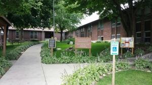 The Oregon Correctional Center