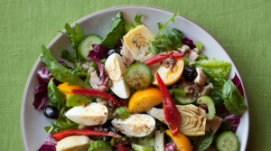 Read full article: With A Bit Of Creativity, Salads Can Work As Main Course Meals