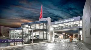 Fox Cities Exhibition Center in Appleton