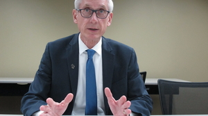 Read full article: Evers Talks Transportation Agenda, Criminal Justice Reform