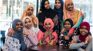 Read full article: 'We're Really Like Them': Somali Book Authors Write About Experience Settling In Green Bay