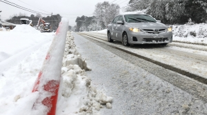 Read full article: Bands Of Ice, Sleet, Snow Hitting Wisconsin