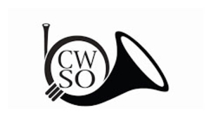 Logo for Central Wisconsin Symphony Orchestra