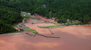 Read full article: After Devastating Floods, Officials Hope Changes Have Made A Lake Superior Harbor More Resilient