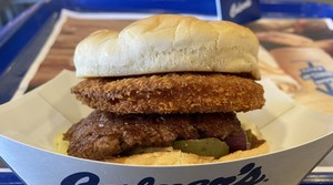 Read full article: Culver's crowns Wisconsin butter burger king for a day with limited-time CurderBurger