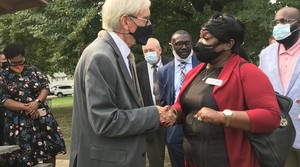 Read full article: Gov. Evers Signs Executive Order To Expedite Pardon Process For Nonviolent Offenders, Expand Access