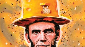 Read full article: Lincoln Among The Badgers by Steven K. Rogstad