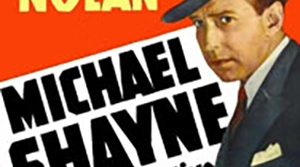 Promotional Image from Michael Shayne Private Detective