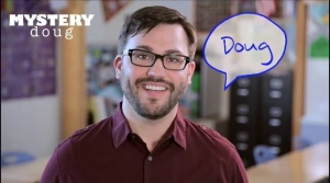 Read full article: Solve Science Mysteries With 'Mystery Doug'