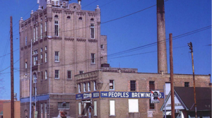 Read full article: The Legacy Of Wisconsin's First — And Only — Black-Owned Brewery