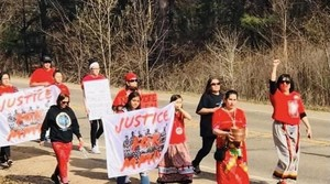 Read full article: 'We're Forgotten': New Report Draws Long Overdue Attention To Missing And Murdered Indigenous Women, Girls