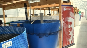 Read full article: UW-Stevens Point Partners With Private Company On Aquaponics Research Facility