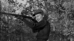 Read full article: Vintage Wisconsin: First Lady Dorothy Knowles On The Hunt