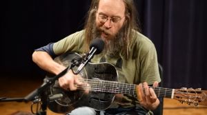 Read full article: Duluth's Charlie Parr Embodies Living History Of American Roots Music