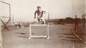 Read full article: Remembering Milwaukee's Hurdling Pioneer Alvin Kraenzlein