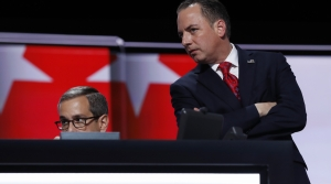 Read full article: Priebus: Trump's Task In RNC Speech Is To Look Presidential