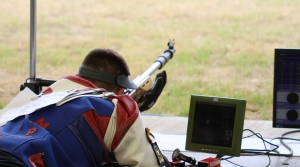 Read full article: Wisconsin Shooter Competes In Second Olympic Games