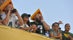 Read full article: Packers Fans Sue NFL Over Canceled Preseason Game