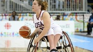 Read full article: Three-Time Paralympian Becca Murray Is Team USA Veteran