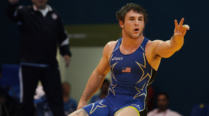 Read full article: Stevens Point Greco-Roman Wrestler Amped Up For Rio Olympics