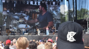 Read full article: Read Coverage From The Eaux Claires Festival Day 2