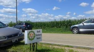 Read full article: Women Farmers Grow Community In Wisconsin