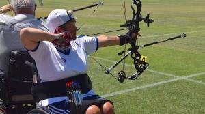 Read full article: La Crosse Paralympian Talks About Regaining Life Through Archery