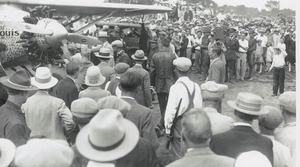 Read full article: This Week In 1927: Celebrated Aviator Charles Lindbergh Returned To Madison