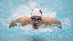 Read full article: Big Ten Competition Is Good Preparation For Rio Olympics, UW-Madison Swimmer Says