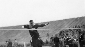 Read full article: Badger Pole Vaulter Claims Bronze At 1928 Olympics